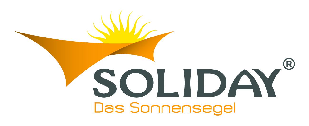 Soliday maailman paras aurinkopurje - logo