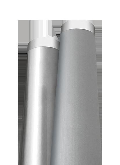 Aurinkopurjeiden mastot valmistetaan alumiinista tai ruostumattomasta teräksestä